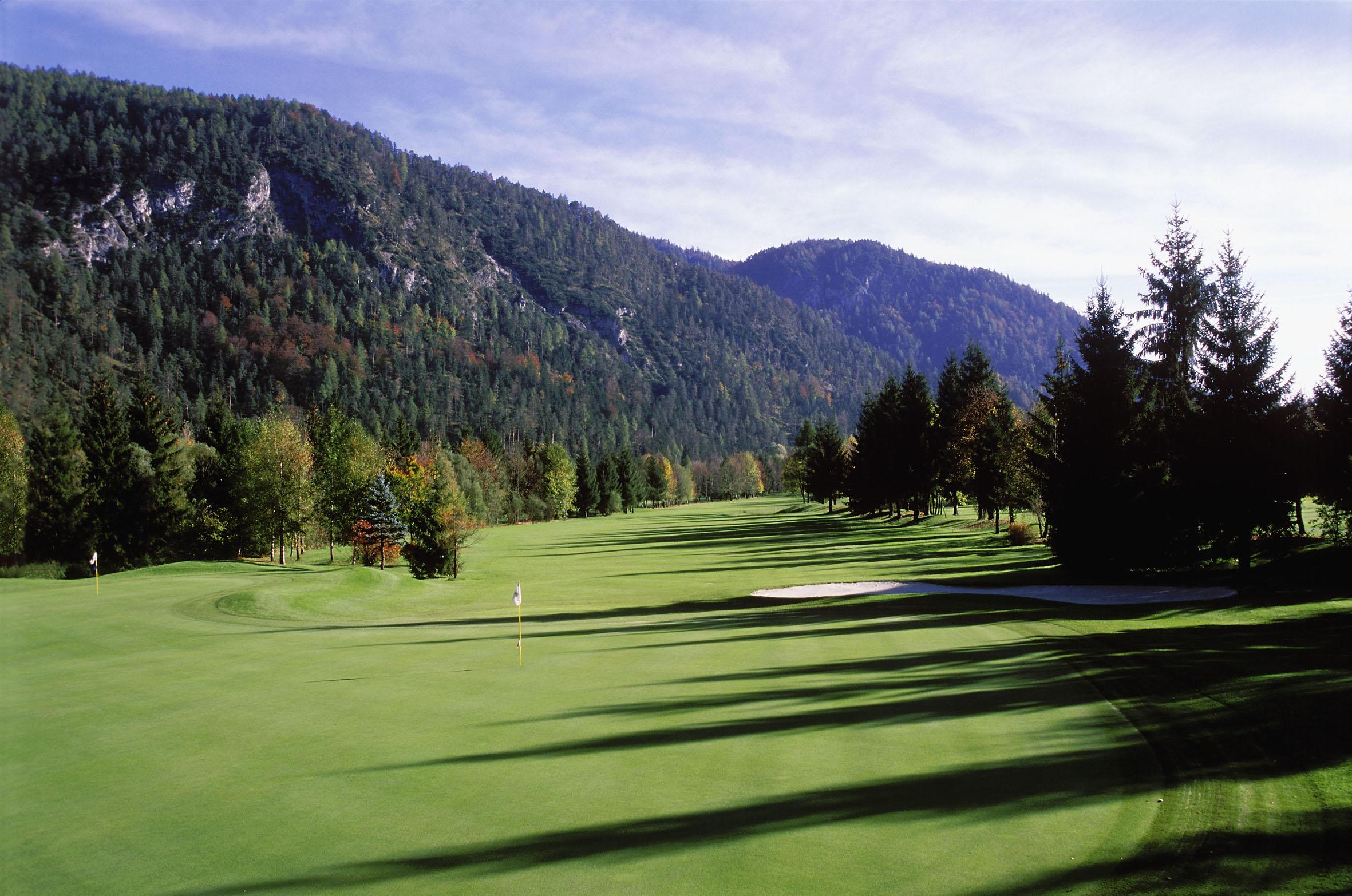 John Seymour Golfacademy